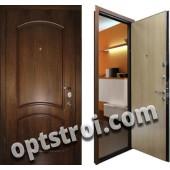 Входная металлическая дверь. Модель А307-01