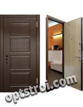 Входная металлическая дверь. Модель А308-01