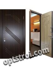Входная металлическая дверь. Модель А311-01