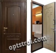 Входная металлическая дверь. Модель А319-01