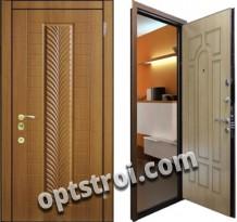 Входная металлическая дверь. Модель А320-01