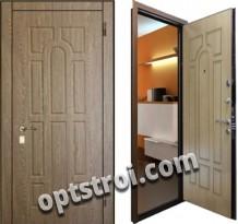 Входная металлическая дверь. Модель А326-01