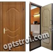 Входная металлическая дверь. Модель А329-01
