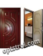 Входная металлическая дверь. Модель А334-01