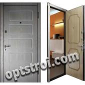 Входная металлическая дверь. Модель А335-01