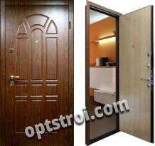 Входная металлическая дверь. Модель А345-01