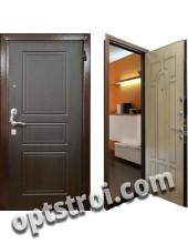 Входная металлическая дверь. Модель А347-01