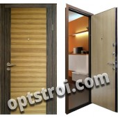 Входная металлическая дверь. Модель А350-01