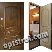 Входная металлическая дверь. Модель А357-01