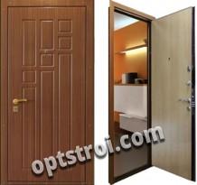 Входная металлическая дверь. Модель А358-01