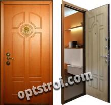 Входная металлическая дверь. Модель А359-01
