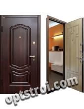 Входная металлическая дверь. Модель A373-01