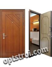 Входная металлическая дверь. Модель А374-01