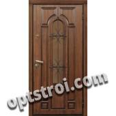 Элитная входная металлическая дверь 001