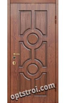 Элитная входная металлическая дверь 002