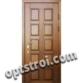 Элитная входная металлическая дверь 003