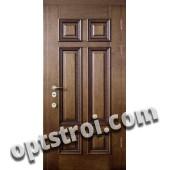 Элитная входная металлическая дверь 004