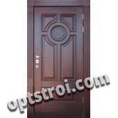 Элитная входная металлическая дверь 005