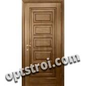 Элитная входная металлическая дверь 006
