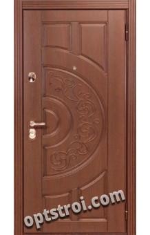 Элитная входная металлическая дверь 008