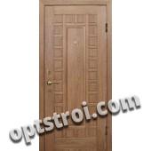 Элитная входная металлическая дверь 009