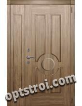 Элитная входная металлическая дверь 012
