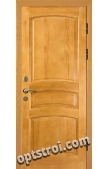 Элитная входная металлическая дверь 013