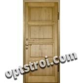 Элитная входная металлическая дверь 014