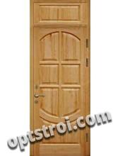 Элитная входная металлическая дверь 015