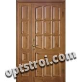 Элитная входная металлическая дверь 016