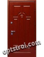 Элитная входная металлическая дверь 017