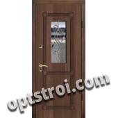 Элитная входная металлическая дверь 018