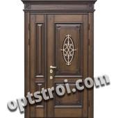 Элитная входная металлическая дверь 021