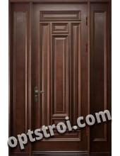 Элитная входная металлическая дверь 022