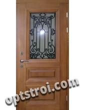Элитная входная металлическая дверь 025