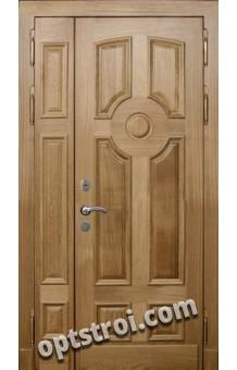 Элитная входная металлическая дверь 026