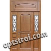 Элитная входная металлическая дверь 028