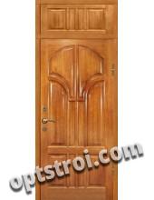 Элитная входная металлическая дверь 030
