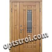 Элитная входная металлическая дверь 031