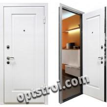 Входная металлическая дверь с повышенной тепло-шумоизоляцией - модель 885
