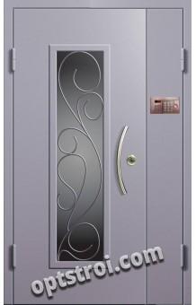 Входная металлическая дверь 10-001