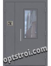 Входная металлическая дверь 10-002