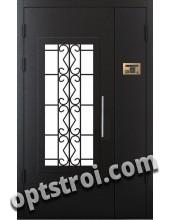 Входная металлическая дверь 10-004