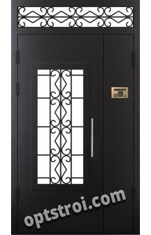 Входная металлическая дверь 10-005