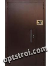 Входная металлическая дверь 10-006