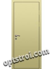 Входная металлическая дверь для офиса ДОФ-002