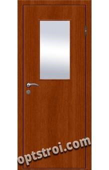 Входная металлическая дверь для офиса ДОФ-009