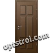 Входная металлофиленчатая стандартная дверь ПР-012