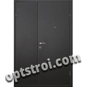 Входная металлическая дверь в старый фонд СТФ-012