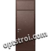 Входная металлическая дверь в старый фонд СТФ-004